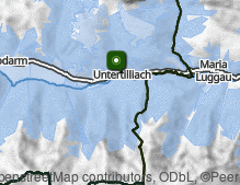 Mappa: Untertilliach