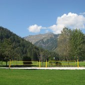 Beachvolleyball Achenkirch