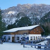 pinnistal winter gasthaus issenanger