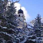 obernberg st maria am see winter